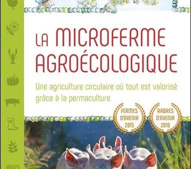 «Hymenoptera» cité dans la Microferme agroécologique